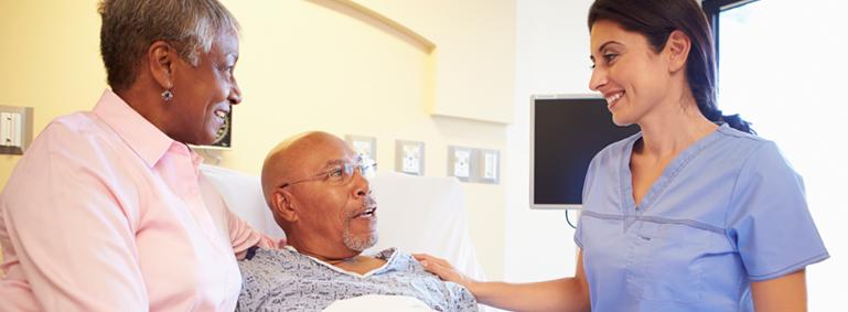 Patients - Methodist Hospitals