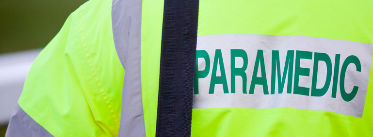 Paramedic Training Program - Methodist Hospitals