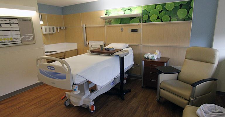 Northlake Campus - Methodist Hospitals